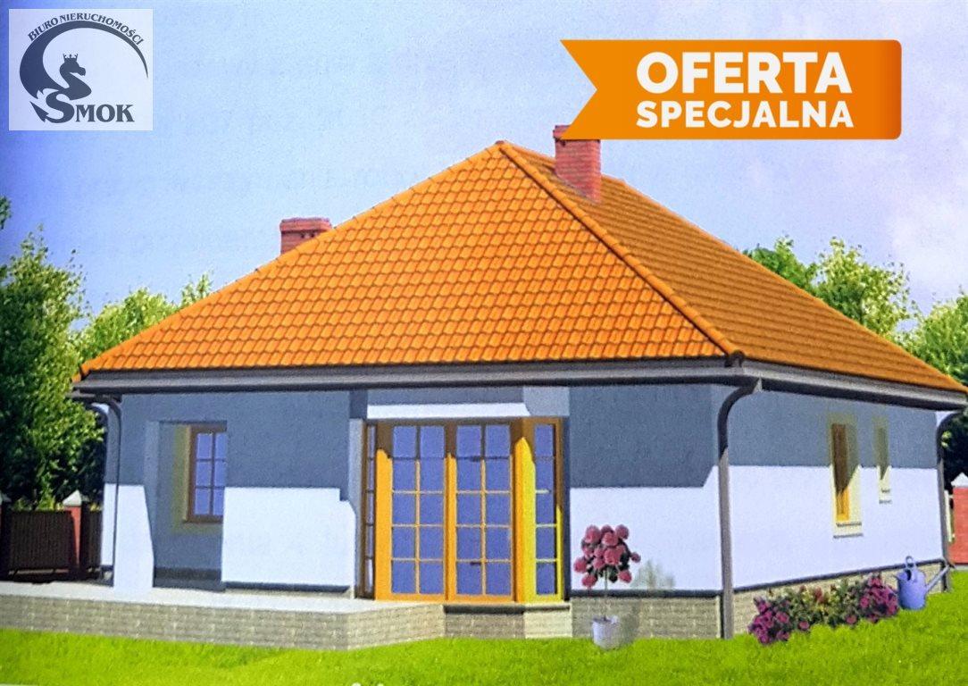 Działka budowlana na sprzedaż Kraków, Podgórze, Swoszowice  807m2 Foto 3