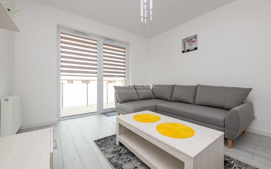Mieszkanie dwupokojowe na wynajem Białystok, Centrum  39m2 Foto 7