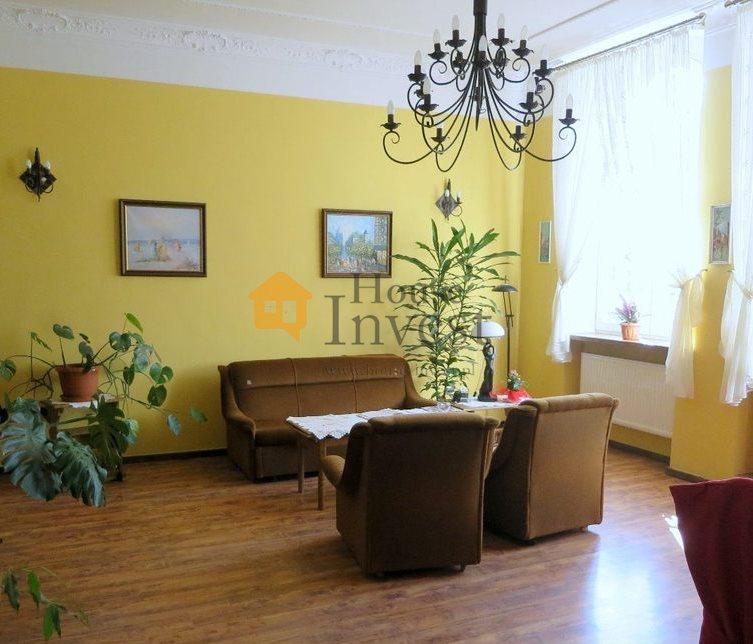 Mieszkanie trzypokojowe na wynajem Legnica, Chojnowska  125m2 Foto 7