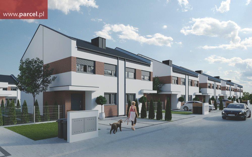 Dom na sprzedaż Jasin, Rubinowa  100m2 Foto 1