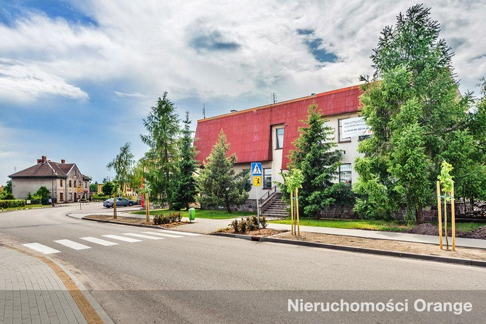 Lokal użytkowy na sprzedaż Zblewo  914m2 Foto 6