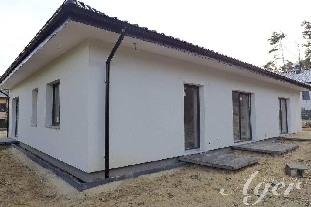 Dom na sprzedaż Zielona Góra, Ochla  132m2 Foto 3