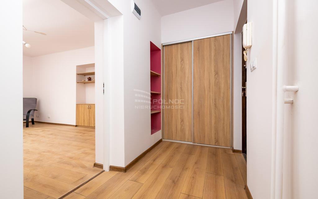 Mieszkanie dwupokojowe na wynajem Białystok, Piaski, Akademicka  55m2 Foto 3