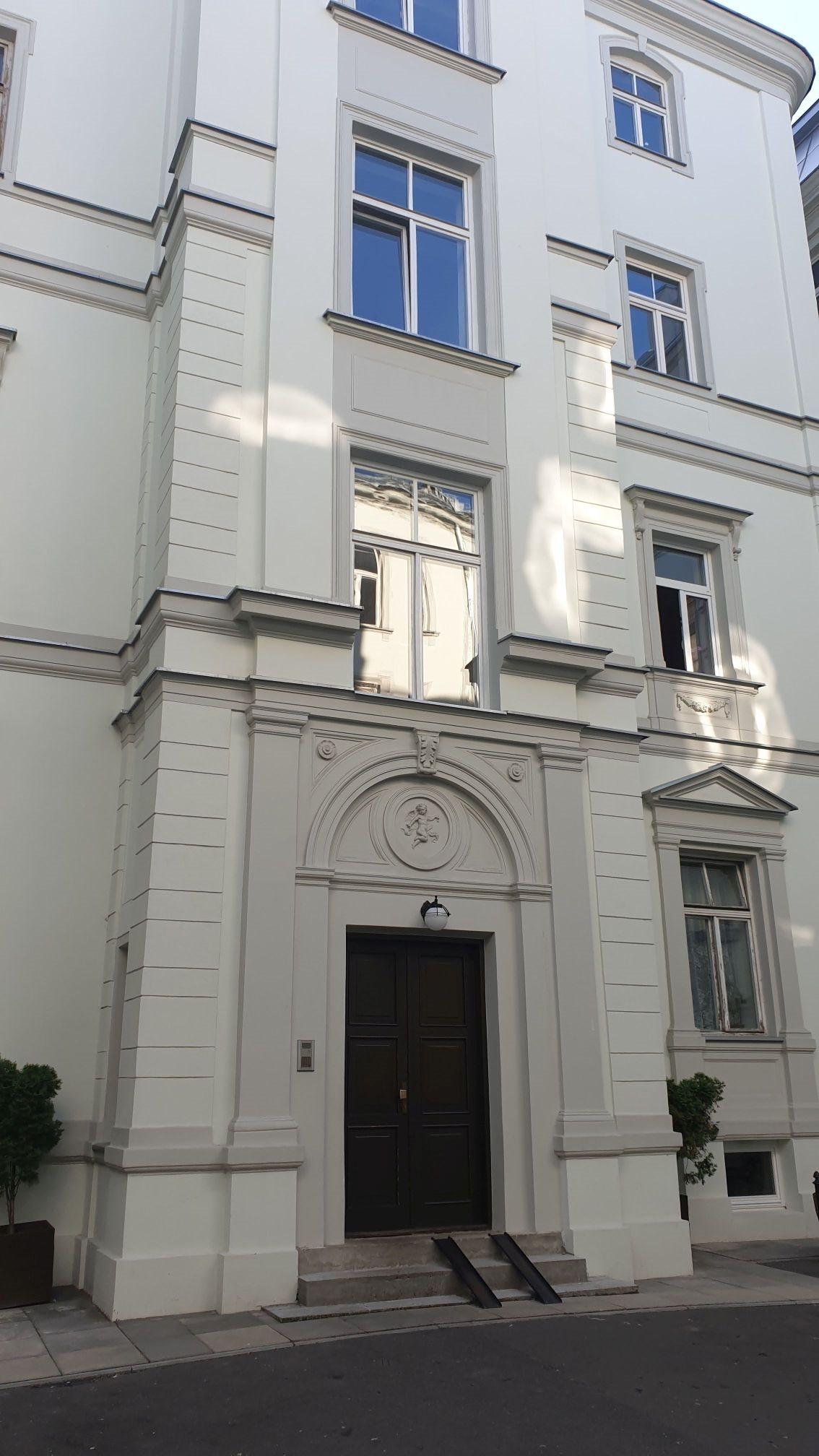 Mieszkanie trzypokojowe na sprzedaż Warszawa, Śródmieście, Al. Ujazdowskie  72m2 Foto 8