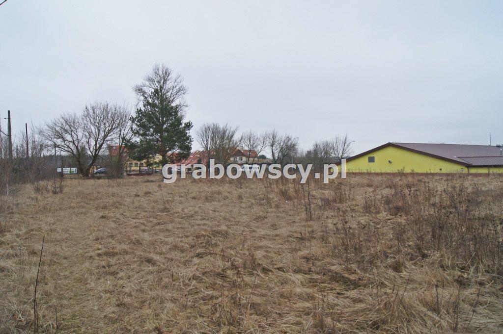 Działka budowlana na sprzedaż Białystok, Starosielce  7282m2 Foto 3