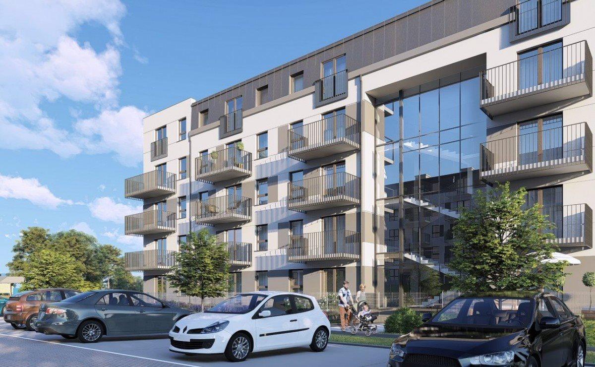Mieszkanie trzypokojowe na sprzedaż Gdańsk, Łostowice, Pastelowa  106m2 Foto 5