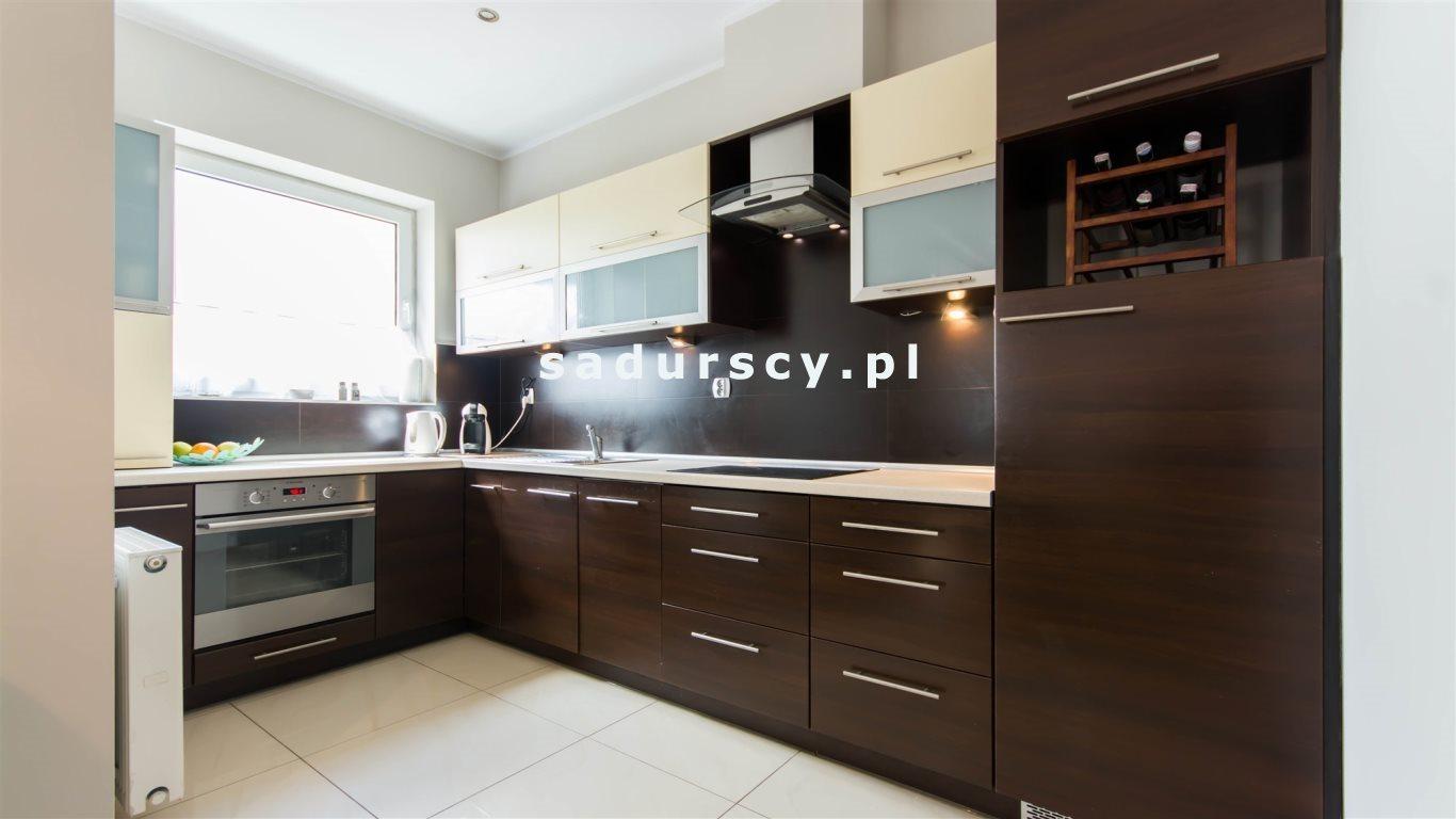 Mieszkanie dwupokojowe na sprzedaż Kraków, Dębniki, Kliny, Borkowska  47m2 Foto 5