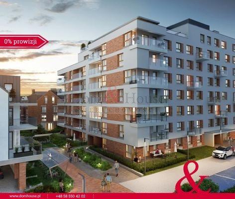 Mieszkanie trzypokojowe na sprzedaż Gdańsk, Śródmieście, Powstańców Warszawskich  65m2 Foto 8