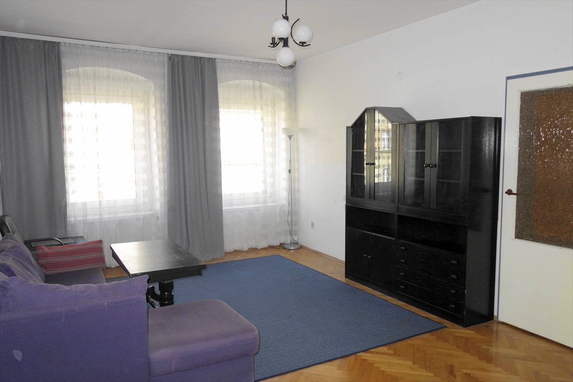 Mieszkanie trzypokojowe na sprzedaż Wrocław, Śródmieście, Św. Wincentego  76m2 Foto 7