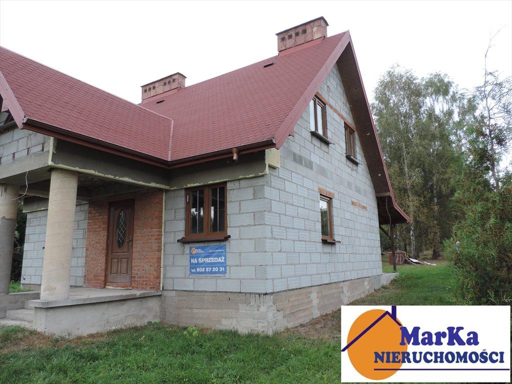 Dom na sprzedaż Janów, Janów  100m2 Foto 2