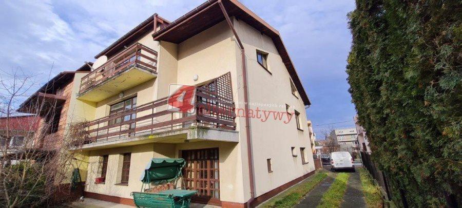 Dom na sprzedaż Tarnów, Piaskówka, Makuszyńskiego  190m2 Foto 2