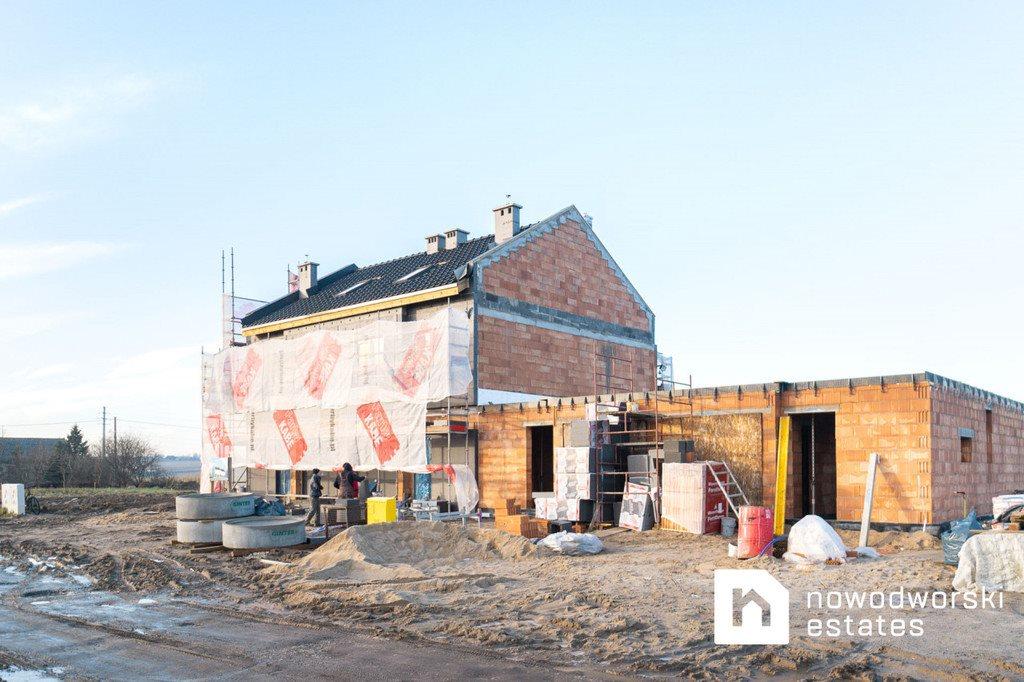 Dom na sprzedaż Gdańsk, Maćkowy, Borkowska  150m2 Foto 11