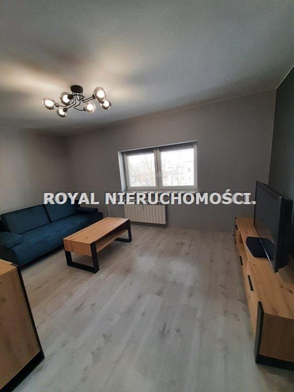 Mieszkanie dwupokojowe na wynajem Zabrze, Centrum, Czarnieckiego  46m2 Foto 4