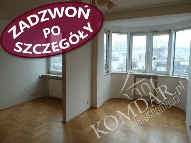 Lokal użytkowy na wynajem Warszawa, Śródmieście, Łucka  63m2 Foto 1