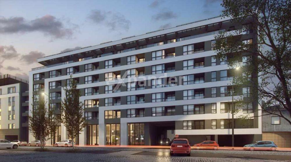 Mieszkanie trzypokojowe na sprzedaż Katowice, Centrum, Opolska  65m2 Foto 2
