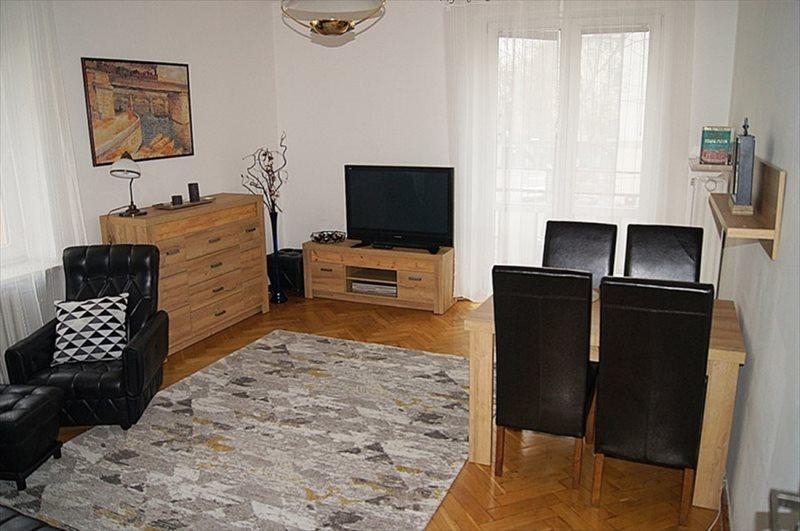 Mieszkanie dwupokojowe na wynajem Białystok, Centrum  54m2 Foto 1