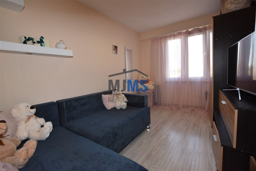 Mieszkanie trzypokojowe na sprzedaż Ustka, Grunwaldzka  60m2 Foto 8