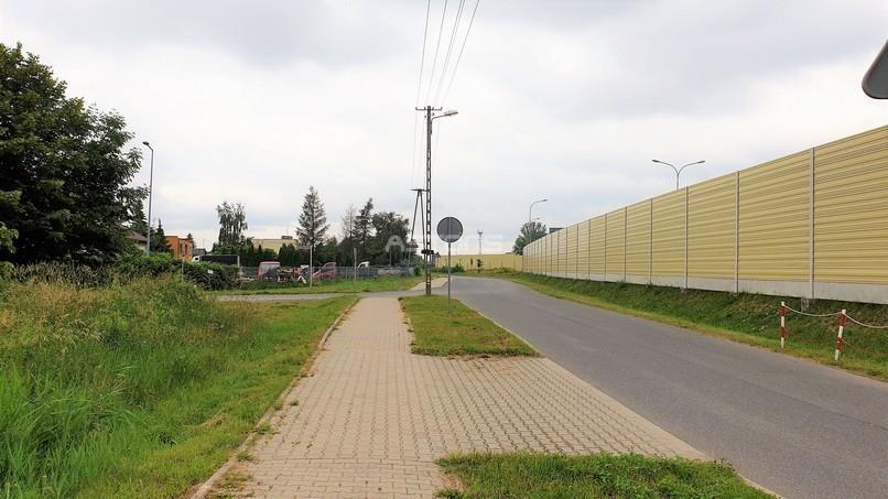 Działka budowlana na sprzedaż Kostrzyn, Wrzesińska  1165m2 Foto 11