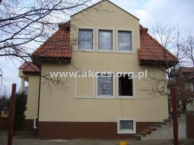 Dom na sprzedaż Warszawa, Wesoła, Stara Miłosna  245m2 Foto 1