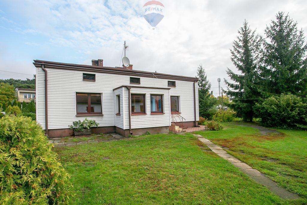 Dom na sprzedaż Głowno  110m2 Foto 1