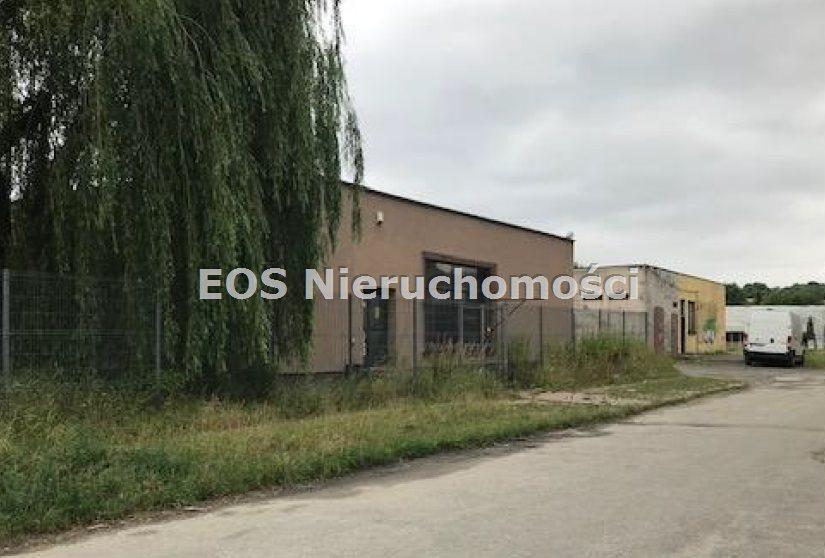 Lokal użytkowy na sprzedaż Dąbrowa Górnicza, Łączna  326m2 Foto 2