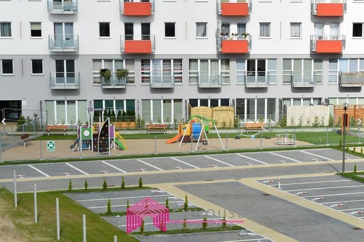 Mieszkanie trzypokojowe na sprzedaż Koszalin  80m2 Foto 4