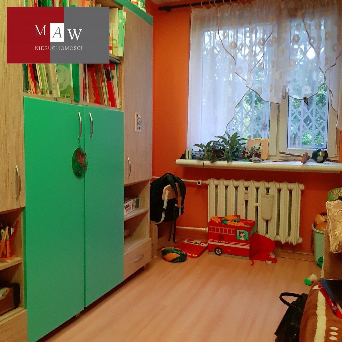 Mieszkanie trzypokojowe na sprzedaż Łódź, Górna, Henryka Rodakowskiego  73m2 Foto 4