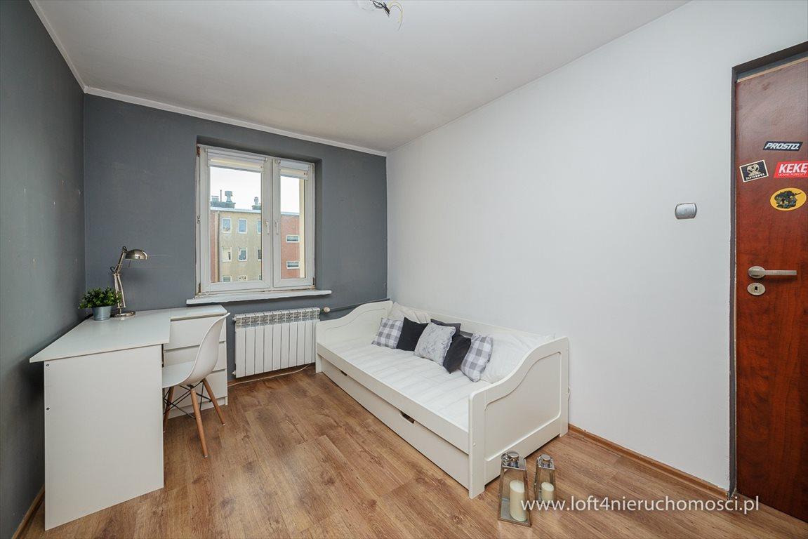Mieszkanie czteropokojowe  na sprzedaż Nowy Sącz, Naściszowska  72m2 Foto 5