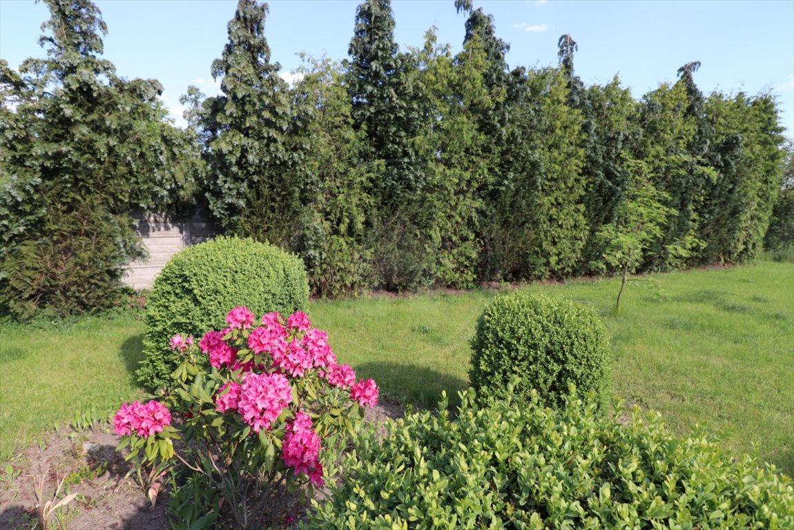 Dom na sprzedaż Dębowa Łęka  160m2 Foto 11