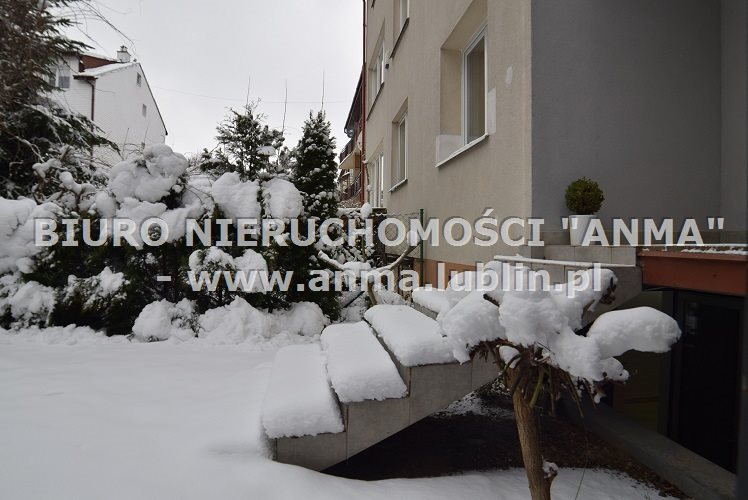 Lokal użytkowy na wynajem Lublin, Węglin, Świt  100m2 Foto 12
