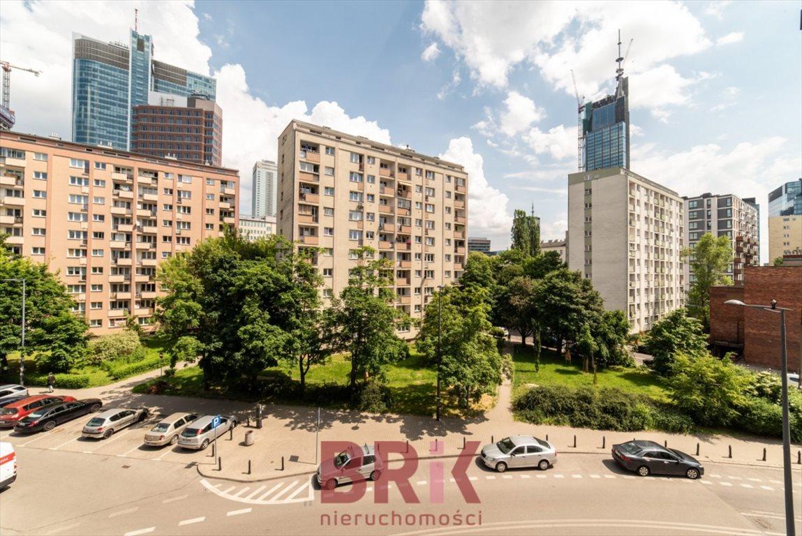 Mieszkanie dwupokojowe na sprzedaż Warszawa, Śródmieście, Pańska  38m2 Foto 12