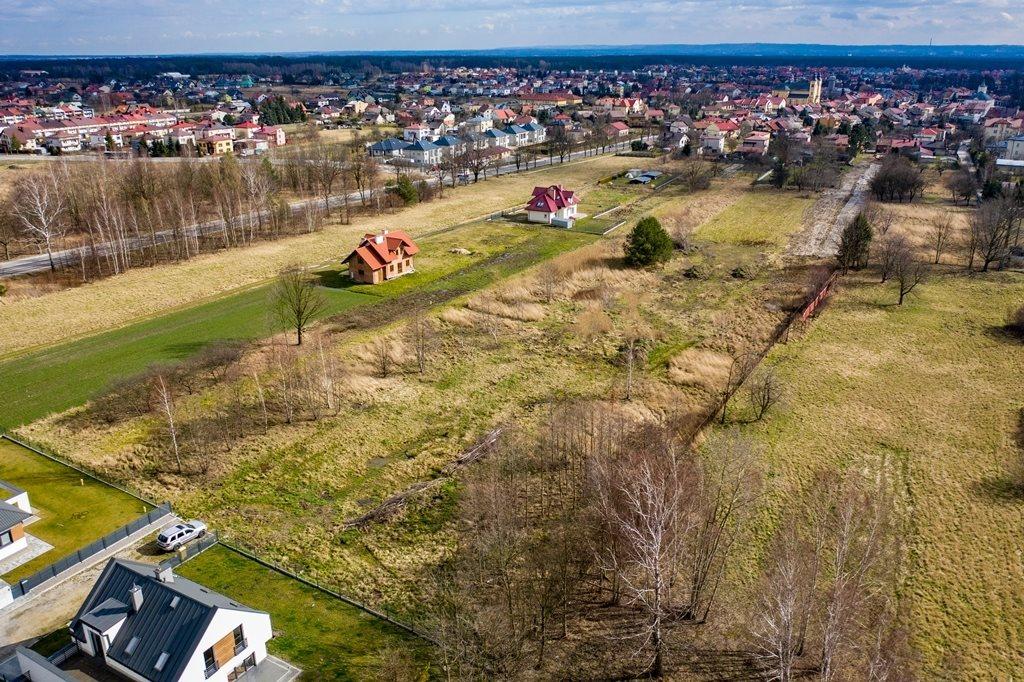 Działka budowlana na sprzedaż Głogów Małopolski  8500m2 Foto 2