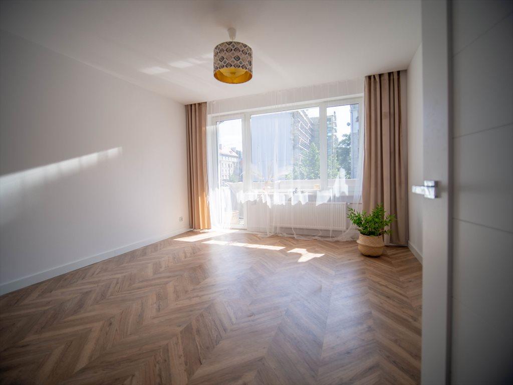Mieszkanie trzypokojowe na sprzedaż Wrocław, Stare Miasto, Kościuszki 46  60m2 Foto 5
