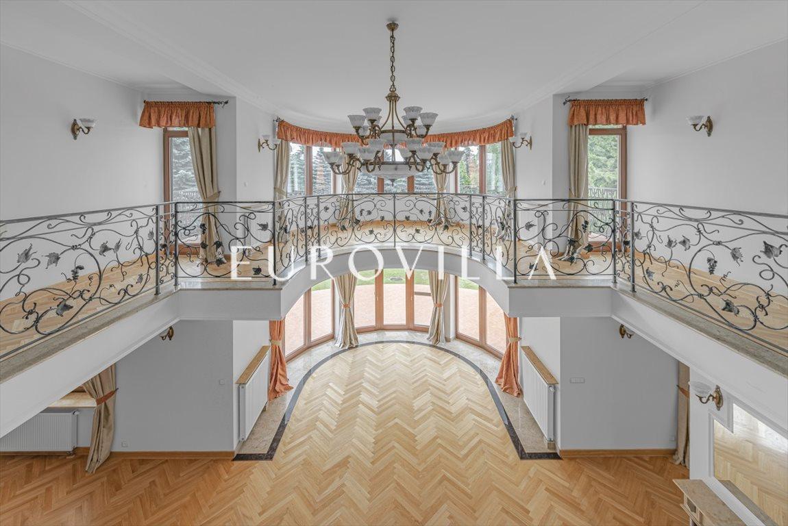 Dom na wynajem Warszawa, Wilanów Zawady, Bruzdowa  1200m2 Foto 5