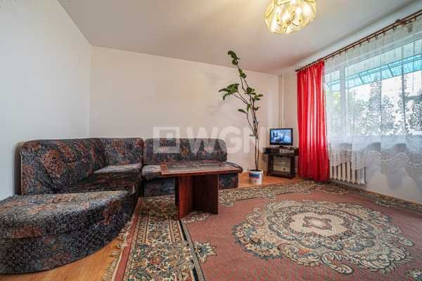Mieszkanie dwupokojowe na wynajem Bolesławiec, Staroszkolna  49m2 Foto 2