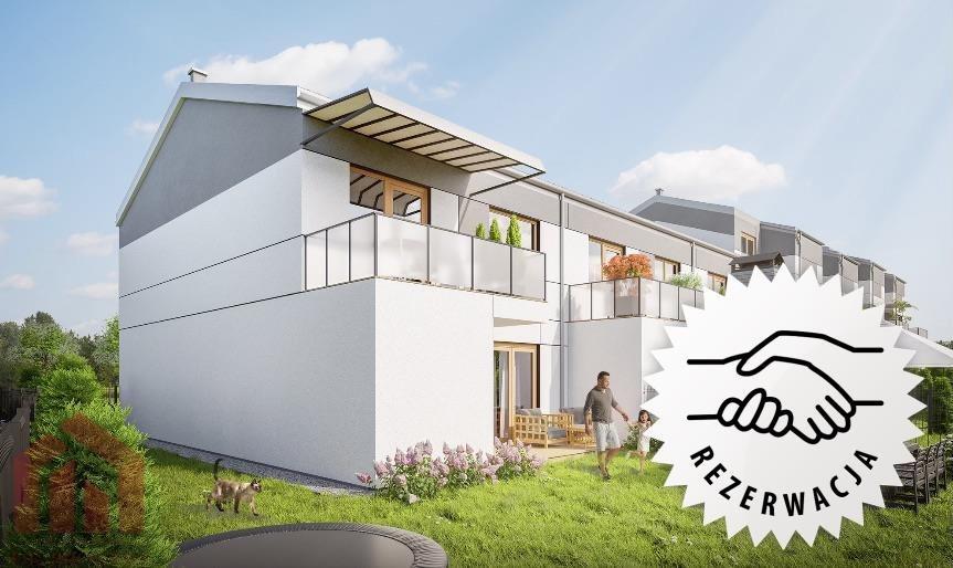 Dom na sprzedaż Rzeszów, Przybyszówka, Pańska  125m2 Foto 1