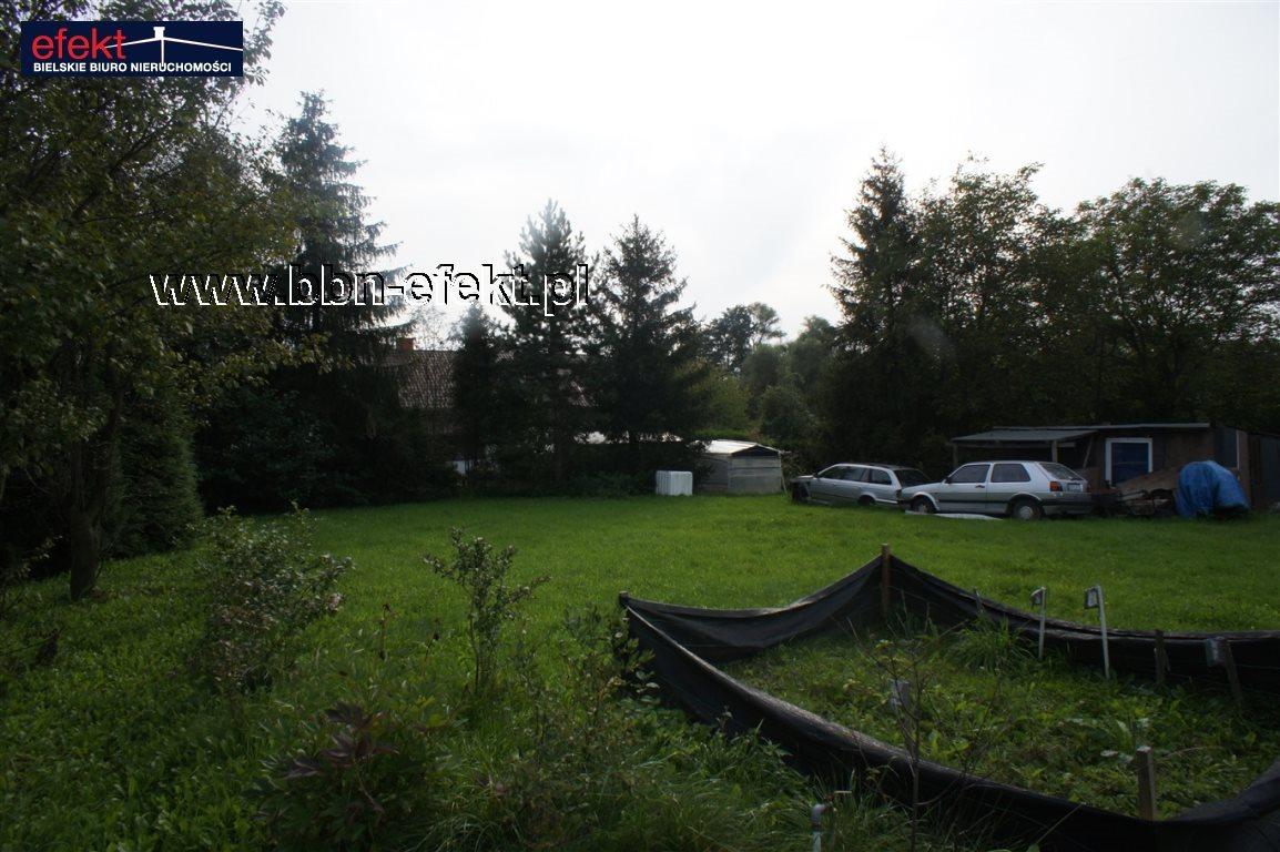 Działka budowlana na sprzedaż Jasienica  749m2 Foto 4
