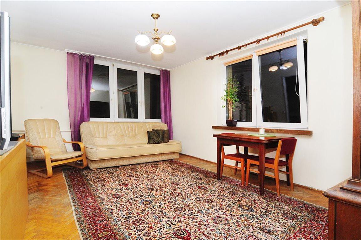 Mieszkanie dwupokojowe na sprzedaż Warszawa, Ochota, Plac Zawiszy  39m2 Foto 1