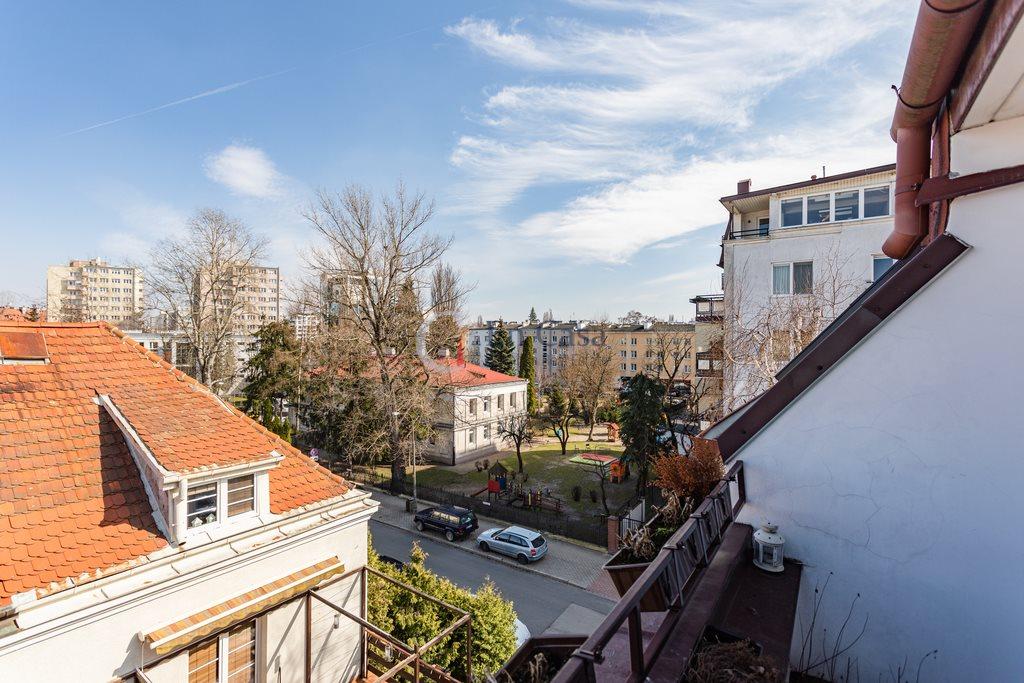 Mieszkanie czteropokojowe  na sprzedaż Warszawa, Mokotów, Pytlasińskiego  140m2 Foto 12