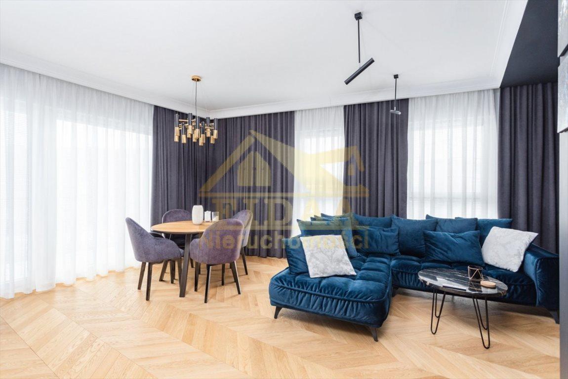 Mieszkanie trzypokojowe na sprzedaż Warszawa, Wola, Burakowska  66m2 Foto 1