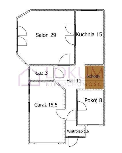 Dom na sprzedaż Lublin, Szerokie  178m2 Foto 8
