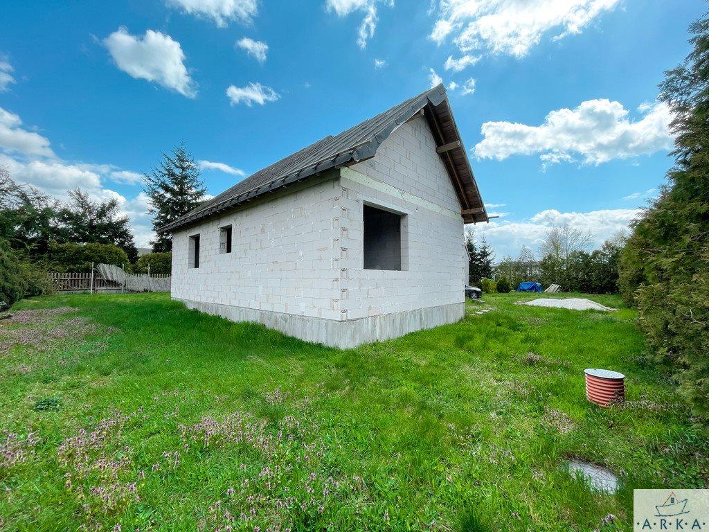 Dom na sprzedaż Pucice  120m2 Foto 8