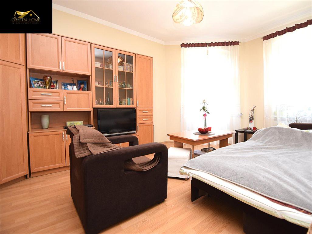 Mieszkanie trzypokojowe na sprzedaż Świdnica  66m2 Foto 2
