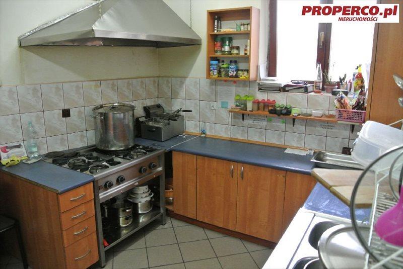 Lokal użytkowy na wynajem Skarżysko-Kamienna, Centrum  627m2 Foto 5