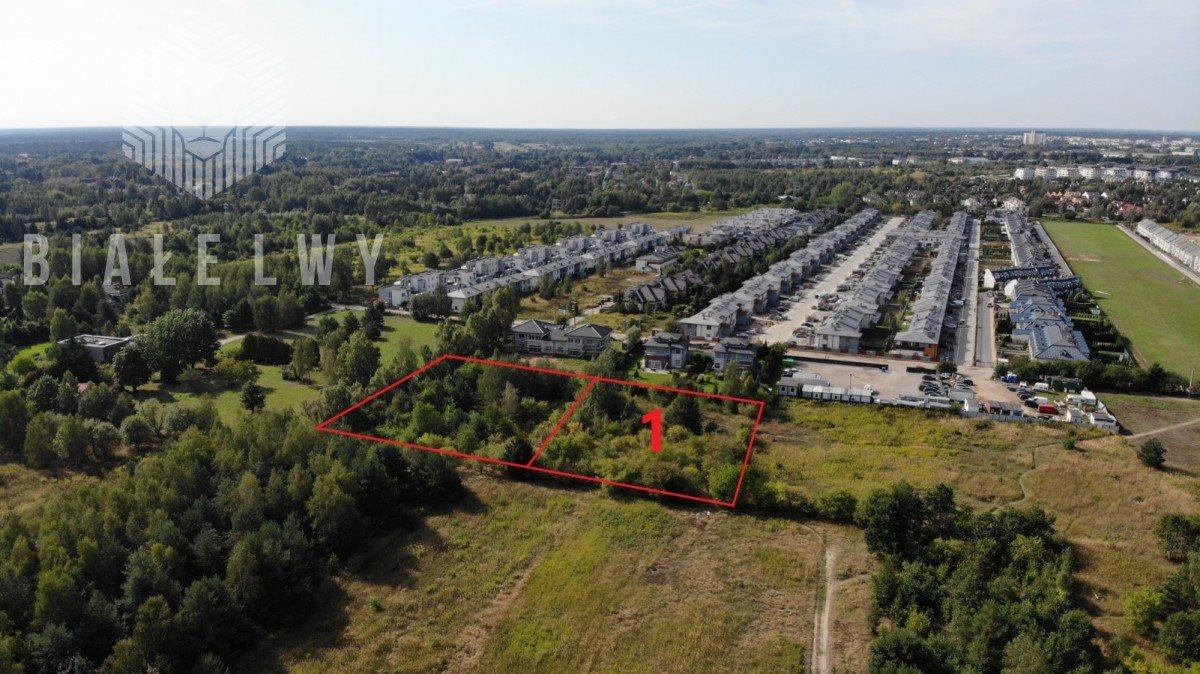 Działka przemysłowo-handlowa na sprzedaż Kierszek, Kierszek pod Lasem, Działkowa  2600m2 Foto 3