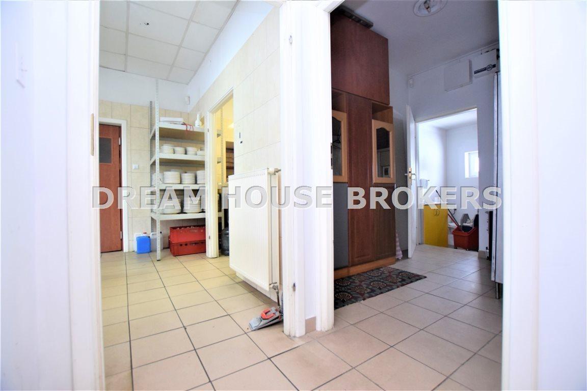 Lokal użytkowy na sprzedaż Stobierna  566m2 Foto 12