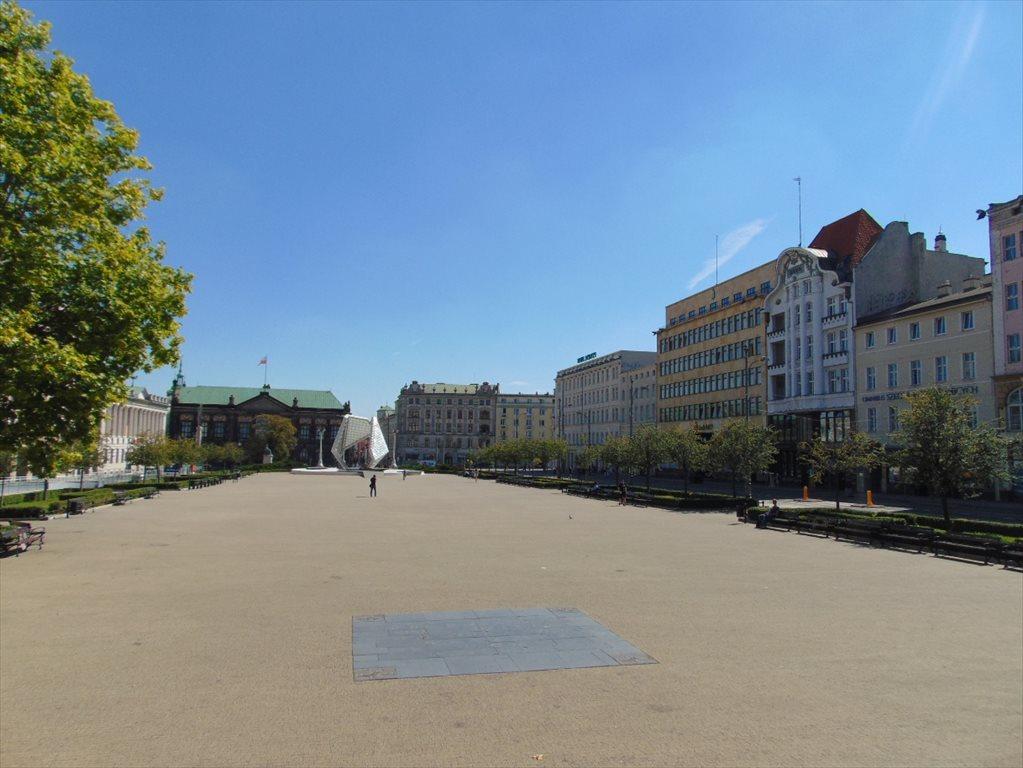 Lokal użytkowy na sprzedaż Poznań, Stare Miasto, Plac Wolności  7006m2 Foto 7