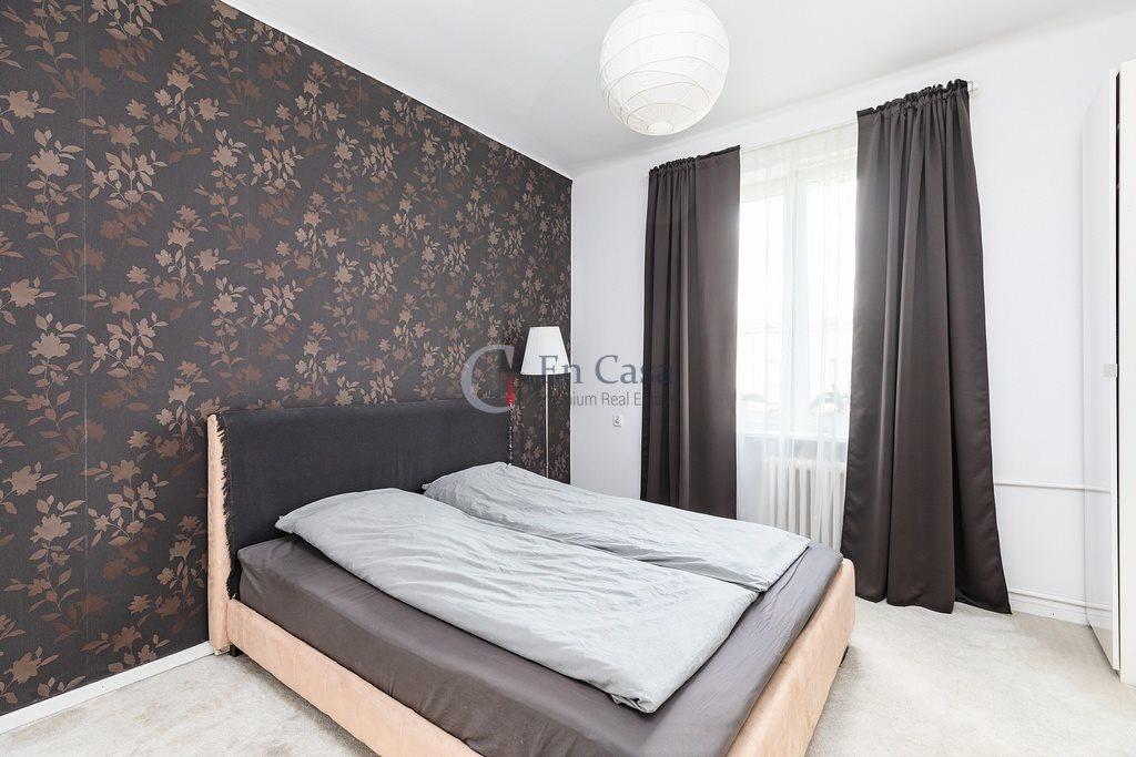 Mieszkanie dwupokojowe na wynajem Warszawa, Mokotów, Podchorążych  50m2 Foto 6