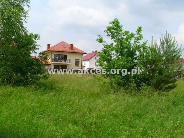Działka budowlana na sprzedaż Kobyłka, Maciołki, Wesoła  7027m2 Foto 1