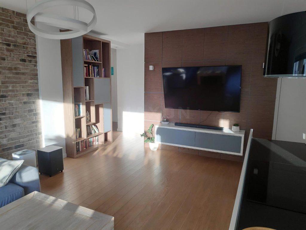 Mieszkanie czteropokojowe  na sprzedaż Warszawa, Mokotów, ul. Pory  115m2 Foto 5